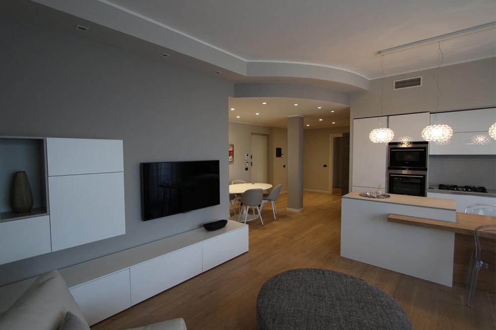 Appartamento a Desio