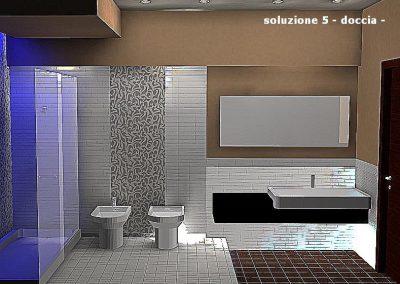 Ristrutture il bagno